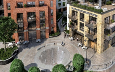 Rainsford Secures £2.2m Contract at Brewery Wharf, Twickenham